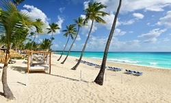 Adults-Only All-Inclusive Stay at 5-Star Catalonia Royal La Romana in the Dominican Republic