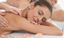 30-, 60-, 90-, or 120-Minute Customized/Thai Massage at Massage Near Me (Up to 36% Off)