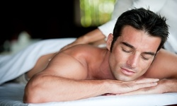 $71.20 for One 60-Minute Revitalizing Massage at Spa Society ($159 Value)