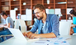 Up to 74% Off on Online Microsoft Office Course at John Academy