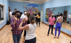 Up to 50% Off on One or Two Nights of Dance Lessons at BACHATA EMBASSY
