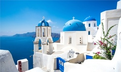 Greek Islands Tour. Price is per Person, Based on Two Guests per Room. Buy One Voucher per Person.