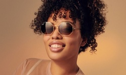 Receive a $50 Ray-Ban Gift Card when you spend $300 at Sunglass Hut