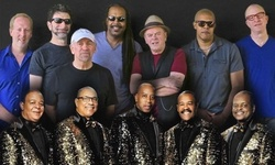 Average White Band with Al Boyd's Men of Motown on Friday, August 13