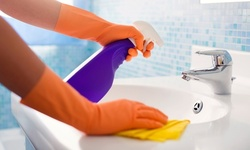 Up to 77% Off on House Cleaning at Dorex Maids
