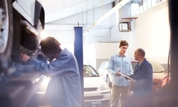 $109 for Air-Cabin Ozone Treatment at Wet Paint Auto Detailing ($159.99 Value)