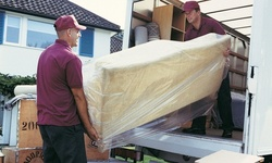 Up to 90% Off on Moving Services at Elite Furniture Moving