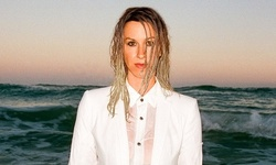 Alanis Morissette with Garbage on September 8 at 7 p.m.