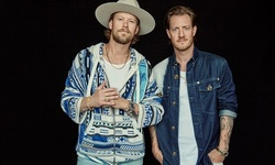 Florida Georgia Line: I Love My Country Tour w/ Russell Dickerson, Lauren Alaina, Redferrin on October 1, at 7:30 p.m.