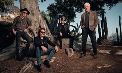 The Doobie Brothers: 50 Anniversary Tour with The Dirty Dozen Brass Band on September 9, at 7:30 p.m.