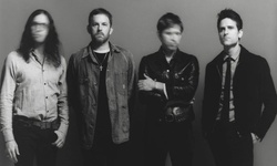 Kings of Leon: When You See Yourself Tour with Cold War Kids on August 19 at 7:30 p.m.