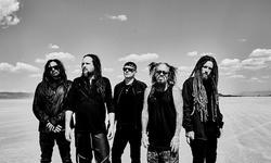 Korn & Staind on September 2 at 6:30 p.m.