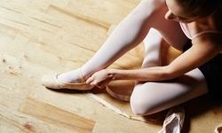 Indiana Ballet Tickets