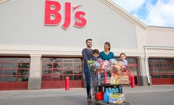 $55 for a One-Year BJ's Inner Circle® Membership with BJ's Easy Renewal® with $50 in Awards Added to Your Membership Card