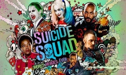 Stream DC UNIVERSE: The Suicide Squad on HBO Max