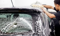Up to 10% Off on Car Care / Maintenance (Retail) at Uptown Mobile Detailing And Powerwashing