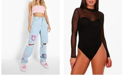 Up To 60% Off Festival Collection (boohoo Coupons)