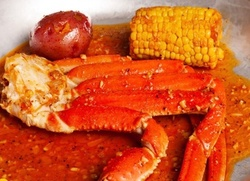 $62 for $70 Toward Seafood Boil at Yen Ching Restaurant ($70 Value)