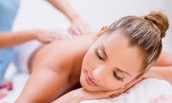 Swedish Full-Body Massage for One or Two at at Best Relaxing Spa (Up to 50% Off)