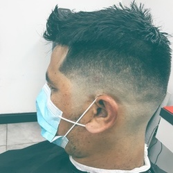 Up to 10% Off on Men's Shave at Band of Barbers