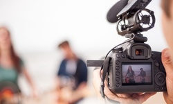 Up to 50% Off on Event Videographer at Blvckroom Studios