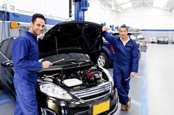 Up to 69% Off on Automotive Service / Repair at Presby's Ameralli Auto Care