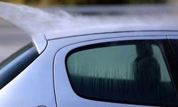 Car Wash Services at MFT 21st Century Car Wash Center (Up to 26% Off). Eight Options Available.