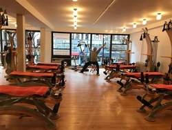 Three or Five Group Pilates and GYROTONIC Tower classes at Body Evolutions West 72nd (Up to 38% Off)