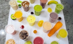 Up to 27% Off on Smoothie Cafe at The Re-Up Bar