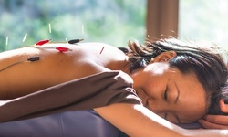 $97 for Acupuncture Detoxification at Invigorating Classical Acupuncture & Massage Therapy ($150 Value)