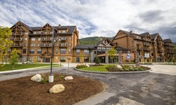 Stay at Burke Mountain Hotel & Conference Center, Vermont