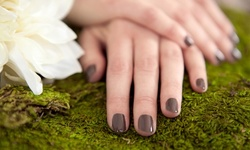 Up to 25% Off on Nail Spa/Salon - Manicure at Healing Beauty LLC