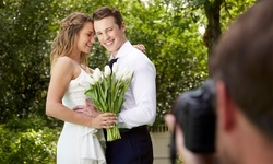 Up to 20% Off on Engagement Photography at Jamie Stow Photography