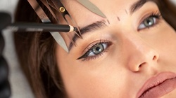 Up to 42% Off on Microblading at MicroBrows by Trudi