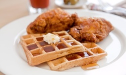 Up to 27% Off on Soul Food Restaurant at What A Rib Bbq and Soulfood