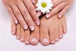 Up to 40% Off on Nail Spa/Salon - Mani-Pedi at AnTina's Salon & Boutique