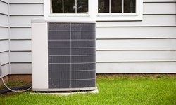 Up to 45% Off on HVAC Service / Repair at Comfy Kozy Tm Heating Cooling