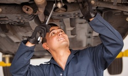 Up to 67% Off on Car & Automotive Spring Coil Replacement at ABAS AUTO REPAIR