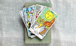 Up to 55% Off on Tarot Card Reading at COLLEGE PARK PSYCHIC
