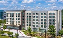 Stay at Even Hotel Atlanta - Cobb Galleria in Atlanta, GA