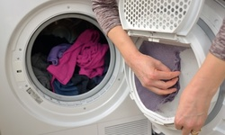 Up to 50% Off on Laundry Services at HOMESGLO