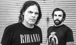 Local H on October 28 at 8 p.m.