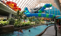 Stay at The Kartrite Resort & Indoor Waterpark in Monticello, NY