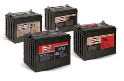 Up to 49% Off on Car & Automotive Battery Repair / Replacement at ABAS AUTO REPAIR