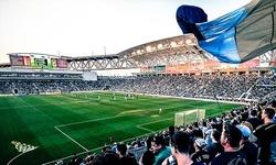 Philadelphia Union Soccer Match (September 3-October 31)