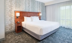 Stay at Courtyard by Marriott Pittsburgh Washington/Meadow Lands, PA