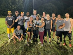 Up to 44% Off on Football - Flag - American - Recreational at RASL (Rockville Athletics Sports League) - Flag Football