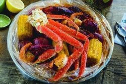 $15 For $30 Worth Of Seafood Dining