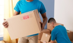 Moving Services from Seefar Long Distance Moving Co. (Up to 80% Off). Three Options Available.