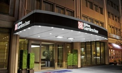 Stay at Hilton Garden Inn Times Square in New York, NY